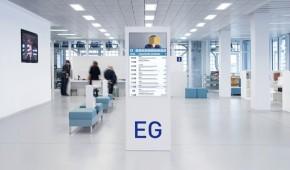 Digital Signage Beispiel 02