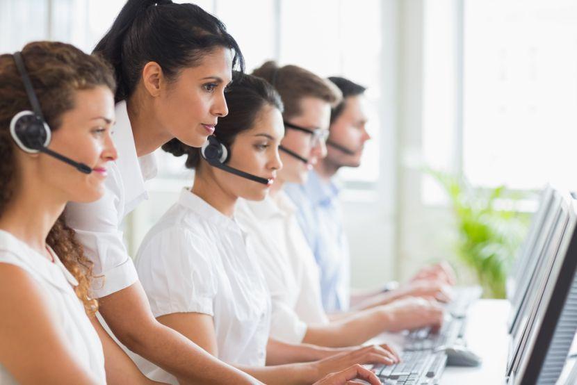 Call-Service Agentur
