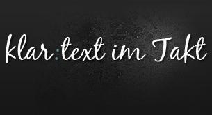 klartext-im-Text Logo