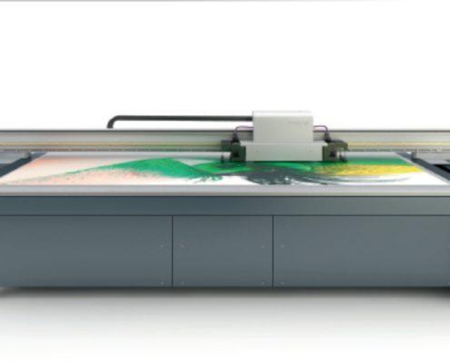 Nyala Direktdruckmaschine