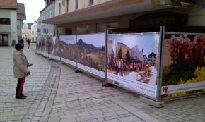 bedruckte Werbeplanen in Hauzenberg