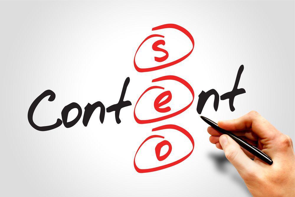 SEO und Content