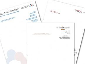 Briefpapier online