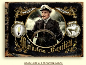 mit an Bord bei Kapitän Lübeck