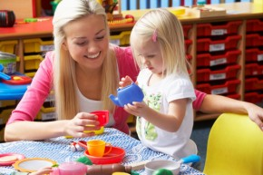 Kindergarten München