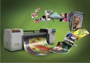 Großformatdruck im Digitaldruck