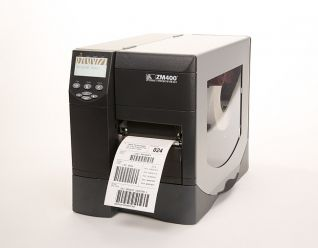 Etikettendrucken von Zebra Technologies